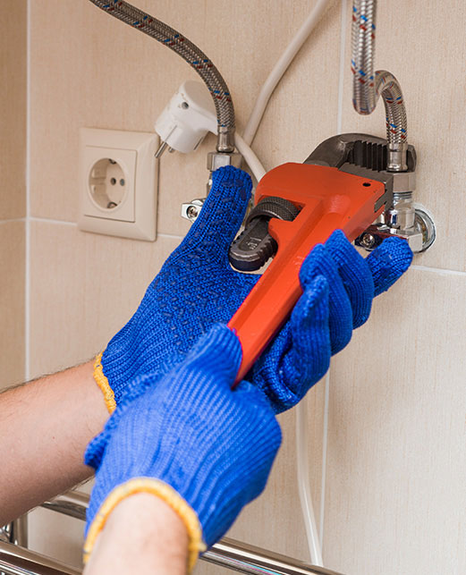 Experienced Plumber in Erie, PA