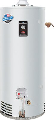 Hot Water Tank Service and Installation